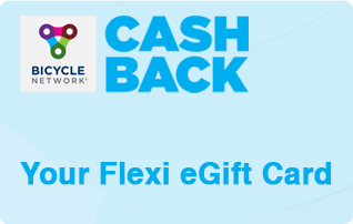 Flexi egift card